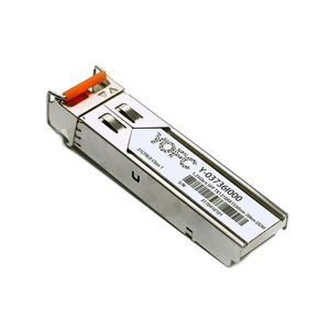 transceptor SFP / para fibra óptica / Gigabit Ethernet / de datos