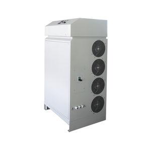 rectificador de corriente DC / industrial / conmutado / para galvanoplastia