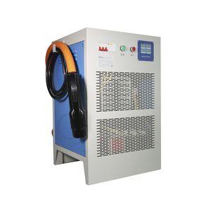 cargador de baterías litio / de pie / inteligente / trifásico