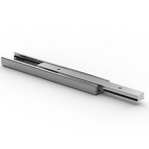 riel de guiado lineal / lineal / para altas cargas