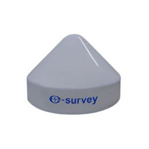 antena de banda ancha / GNSS / satélite / dual band