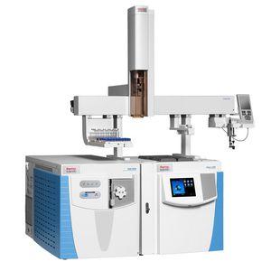 espectrómetro de masa cuadripolar / triple / GC-MS