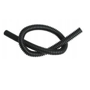 tubería rígida flexible / de protección / para edificio / de nailon