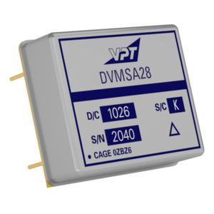filtro electrónico paso bajo / pasivo / EMI / para convertidores DC DC