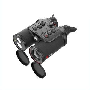 cámara binocular