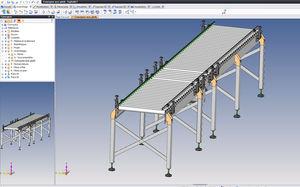 software de gestión de documentos / de diseño / CAD CAM / de trazabilidad