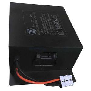 batería de fosfato-hierro-litio