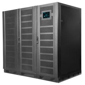 sistema de almacenamiento de energía con baterías LiFePO4