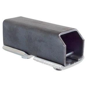 elemento de fijación de acero