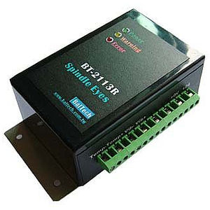 registrador de eventos / de vibración / de impacto / programable