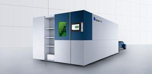 máquina de corte láser 2D / para acero / para acero inoxidable / para aluminio