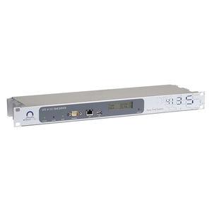 servidor NTP GPS