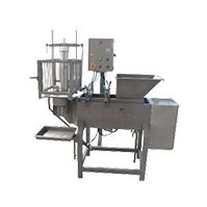 máquina de moldeo de queso automática