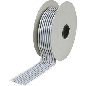 cinta adhesiva doble cara / de polipropileno / para climatización / para la industria