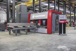 máquina de grabado de fresado / CNC / de 3 ejes / universal