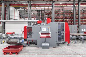 máquina de corte para metal / por plasma / oxicombustible / de placas