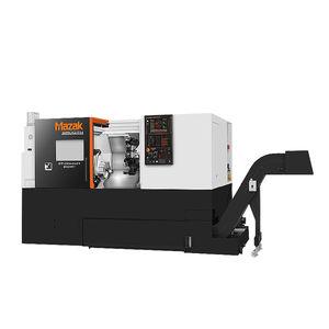 centro de torneado CNC / 2 ejes / de alta eficacia / compacto