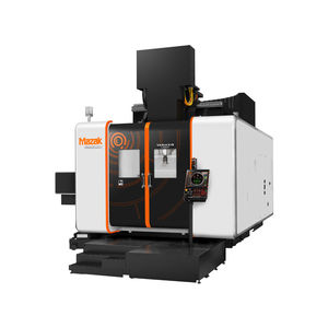 centro de mecanizado con 5 ejes / vertical / de alta eficacia