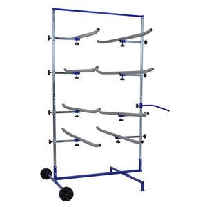 soporte de secado para piezas de carrocería