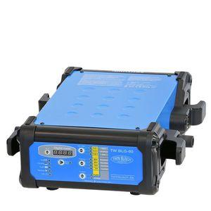 cargador de baterías de gel / AGM / portátil / para camión
