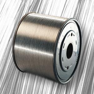 hilo eléctrico de cobre / de aleación de cobre / multifilar / redondo