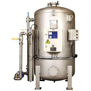 desalinizador generador de agua dulce
