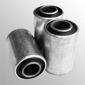 soporte de metal