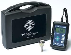 vacuómetro de termopar / digital