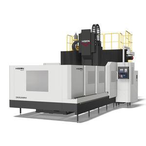 centro de mecanizado CNC de doble columna