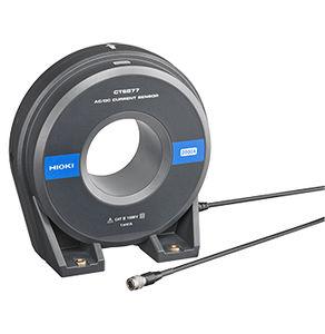 sensor de corriente fluxgate