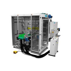 retractiladora automática