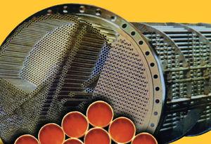 tubería rígida para intercambiador de calor