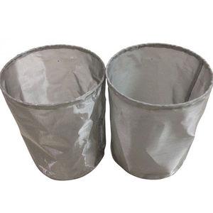 bolsa filtrante para líquido