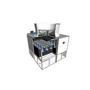 torre de refrigeración de proceso