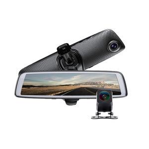 espejo retrovisor con cámara para vehículos
