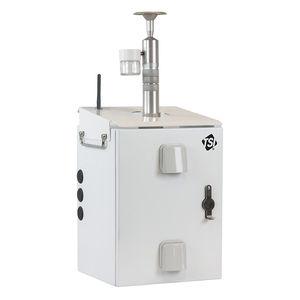 detector de polvo / de aerosol / de COV / fotométrica