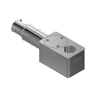 sensor acústico de medición