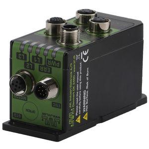 controlador de motor DC / paso a paso / compacto