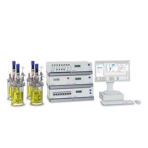 biorreactor paralelo