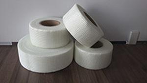 cinta adhesiva de fibra acrílica