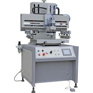 máquina de serigrafia manual