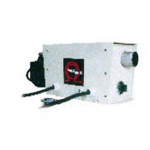 generador de aire caliente estacionario