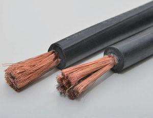 cable eléctrico para vehículo eléctrico