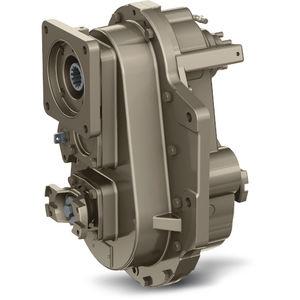 transmisión hidrostática HMD