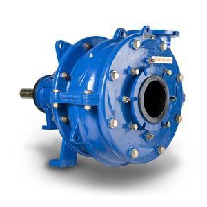 bomba para aguas de desagüe / de grasa / centrífuga / industrial