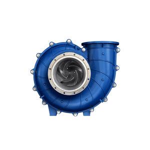 bomba para gas / centrífuga / industrial / para montaje horizontal