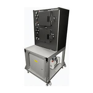 horno de calor / de tipo armario / eléctrico / de vacío
