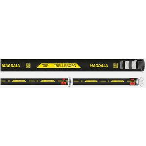 tubo flexible para hidrocarburos / para diésel / para fuel / para gasolina