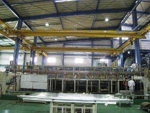 cromado para aplicaciones industriales