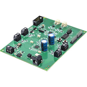 transceptor de audio